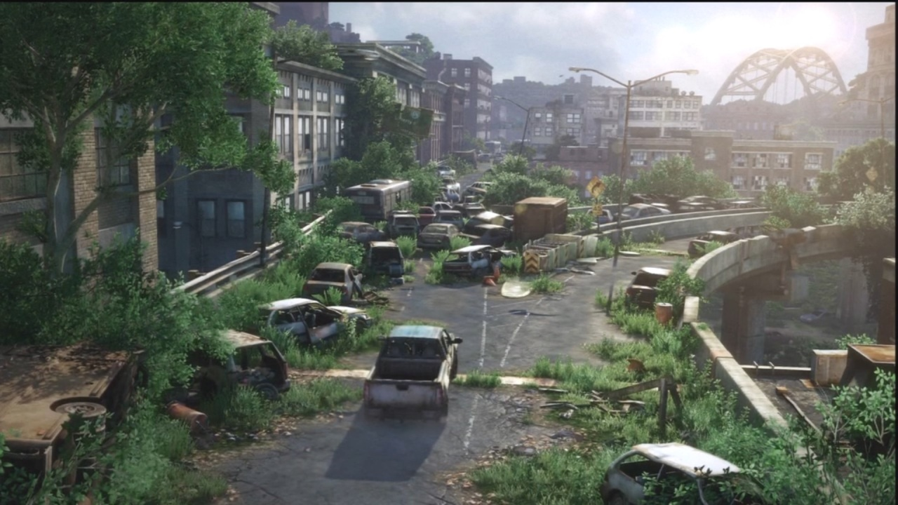 The Last of Us 99